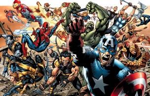 Lien permanent vers Le Free Comic Book Day 2014 en France, c'est ce samedi 3 mai !