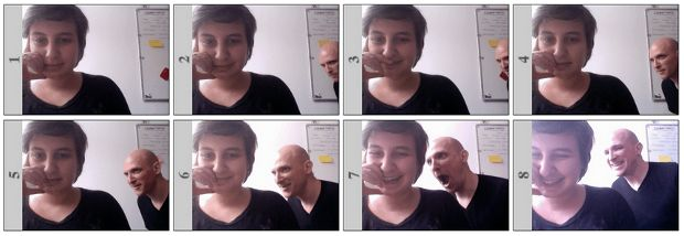 Gifprint Transformez Vos Gifs En Flipbooks