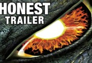 Lien permanent vers Godzilla version 1998 a son Honest Trailer