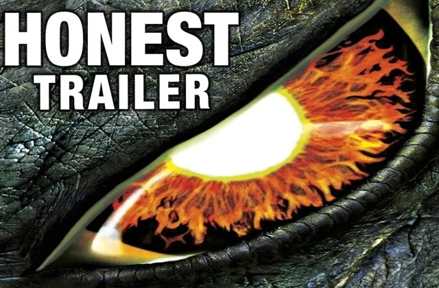 Godzilla version 1998 a son Honest Trailer