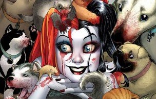 Lien permanent vers Ces héroïnes de comics qui font plaisir à voir