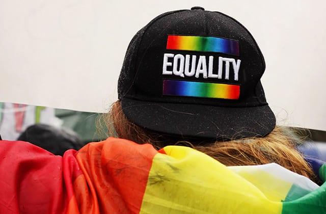 J'étais homophobe, mais je suis guérie