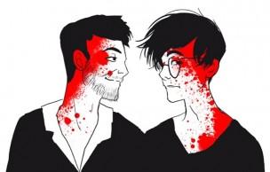 Lien permanent vers Votre homophobie me rend «malade »