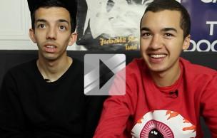 Lien permanent vers Bigflo et Oli, les «araignées montantes » du rap français, en interview !