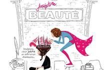 L'association Joséphine pour la beauté des femmes prend le métro !