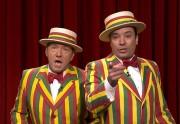 Kevin Spacey et Jimmy Fallon interprètent «Talk Dirty» à leur manière