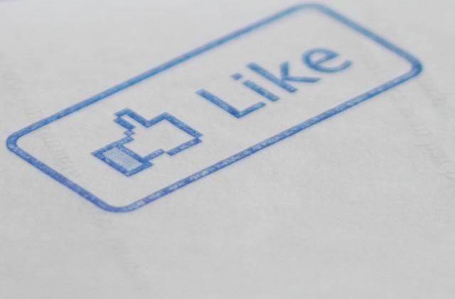 Les «likes » Facebook pourraient-ils contribuer à notre bien-être ?