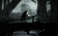 Limbo x Ghibli, le combo superbement inquiétant