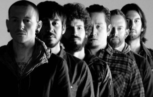Lien permanent vers Until it's gone, le nouveau single de Linkin Park