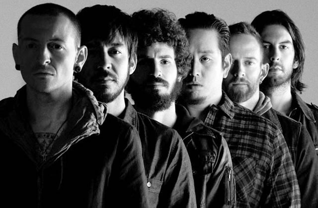 Until it's gone, le nouveau single de Linkin Park