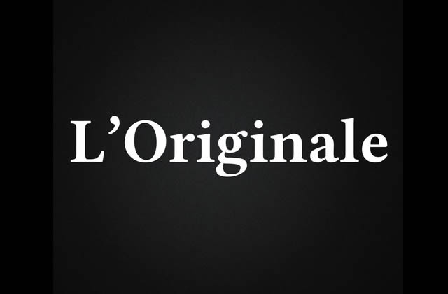 L'Originale, un excellent podcast audio à mettre en favori