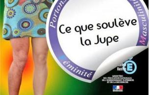 Lien permanent vers «Ce que soulève la jupe » : La Manif pour tous huée par les lycéens