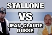 Lien permanent vers Stallone avec la voix de Jean-Claude Dusse : le mashup parfait