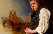 «Mr Turner », une réussite so british à Cannes