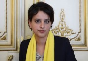 Lien permanent vers Najat Vallaud-Belkacem s'engage contre l'endométriose
