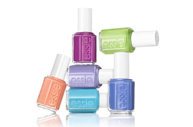 Neon, la nouvelle collection flash d'Essie