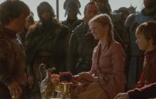 Lien permanent vers La nourriture dans les séries : Game of Thrones (1/2)