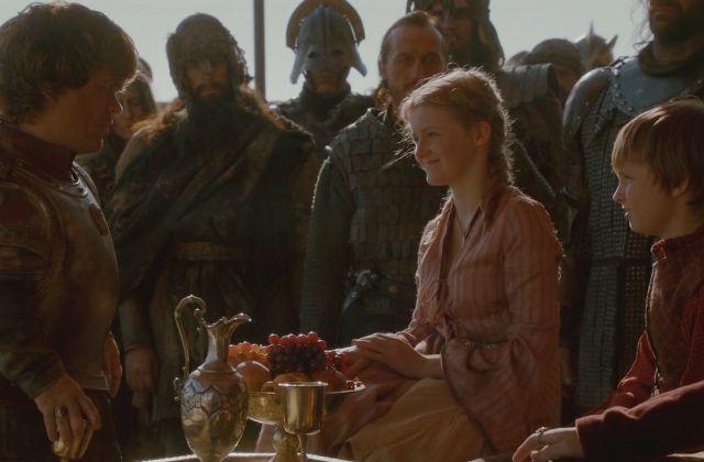 La nourriture dans les séries : Game of Thrones (1/2)