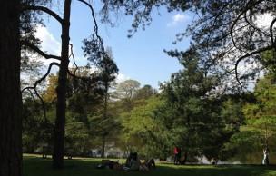 Lien permanent vers 3 parcs londoniens à (re)découvrir ce printemps