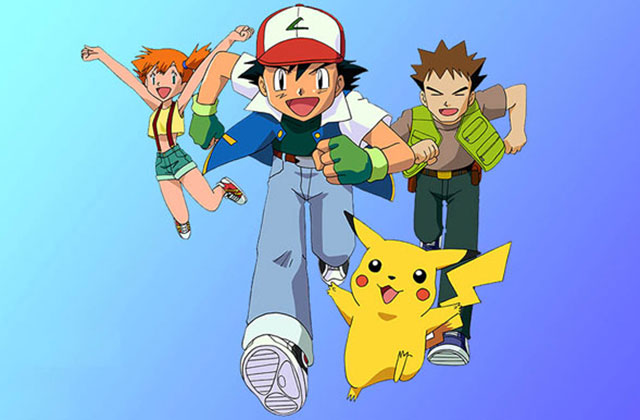 Pokémon : le générique a cappella !
