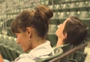 Lien permanent vers Une comédie romantique lesbienne en guise de pub pour Cornetto