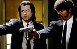 Lien permanent vers Comment j'ai assisté à la projection de Pulp Fiction au Festival de Cannes 2014