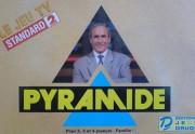 Lien permanent vers Pyramide revient cet été sur France 2 !