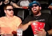 Lien permanent vers Les relous de la salle de cinéma réunis dans une vidéo