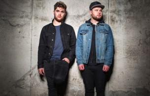 Lien permanent vers Royal Blood, « Out of the black » — Le Beat de la Week #103
