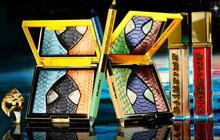 Santigold Age, la nouvelle collection éclatante de Smashbox