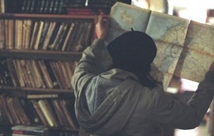 Lien permanent vers Sélection de livres qui donnent envie de voyager