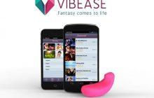 Sex toy connecté du futur : dites bienvenu au Vibease !