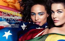 Sportproof Active Colors, la nouvelle collection de Kiko