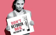 The Body Shop lance une campagne contre l'abus de Photoshop
