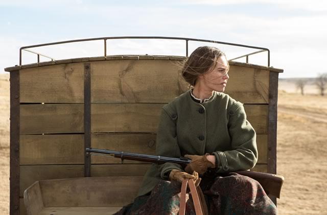 «The Homesman», un western féministe à Cannes 2014 ?