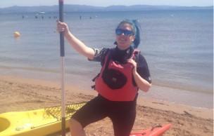 Lien permanent vers J'ai testé pour vous… un week end multi-activités nautiques avec l'UCPA !