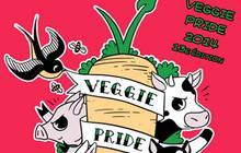 La Veggie Pride, c'est le 10 mai à Paris !