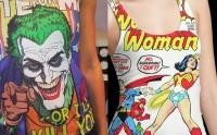 What Heroes Wear lance de nouveaux motifs Marvel