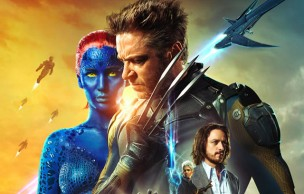 Lien permanent vers X-Men: Days of Future Past, un blockbuster dans les règles de l'art