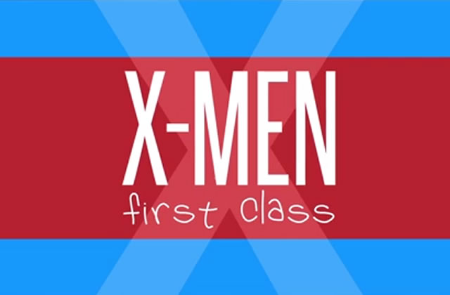 X-Men: First Class devient une suite d'American Pie