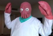 Lien permanent vers Zoidberg dans la vraie vie, le meilleur cosplay Futurama