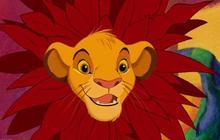 Le Roi Lion a 20 ans, et notre gagnante est…