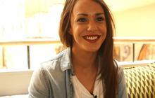 Alice Belaïdi revient sur son parcours de comédienne