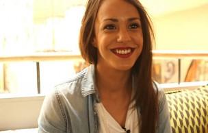 Lien permanent vers Alice Belaïdi revient sur son parcours de comédienne