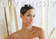 Lien permanent vers Alicia Keys, égérie du nouveau parfum Givenchy