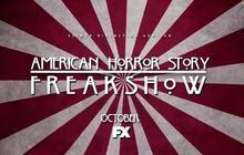 American Horror Story: Freak Show — Le générique dévoilé !