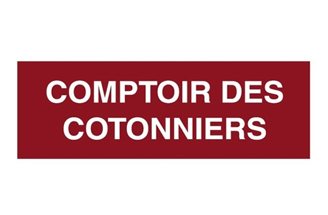 """Résultat de recherche d'images pour """"comptoir des cotonniers logo"""""""