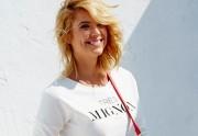Lien permanent vers Ashley Benson est la nouvelle égérie de la ligne H&M Divided