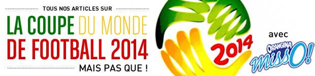 Coupe du monde 2014 les matchs et des id es de feignasse pour l 39 ap ro - Jeux de foot match coupe du monde ...