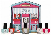 Lien permanent vers Beach House, la nouvelle collection de mini vernis de Ciaté